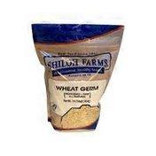 SHILOH FARMS Flake Wheat Germ