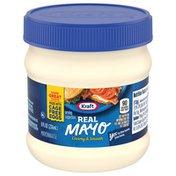 Kraft Real Mayo Creamy & Smooth Mayonnaise