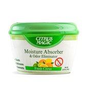 Citrus Magic Moisture Absorber and Odor Eliminator