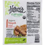 Nature's Promise Tempeh, Organic, Original
