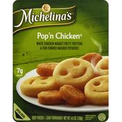 Michelina's Pop'n Chicken