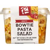 Roche Bros. Bowtie Pasta Salad, Zesty