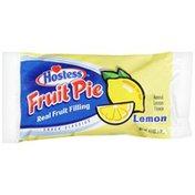 Hostess Fruit Pie, Lemon