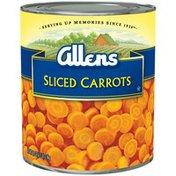 Allens Sliced Carrots