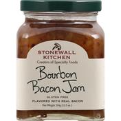Stonewall Kitchen Jam, Bourbon Bacon