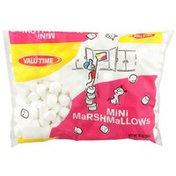 Valu Time Mini Marshmallows