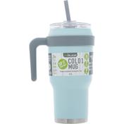 Reduce Mug, Cold 1, Mint, 40 Ounce