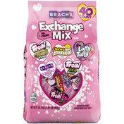 Brach's Friendship Exchange Mix Valentines Candy 16.2 oz 40 Count