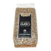 Timeless Organic Semi-Pearled Farro