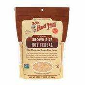 Bob's Red Mill Creamy Brown Rice Farina Hot Cereal