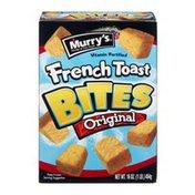 Murry's French Toast Original Bites