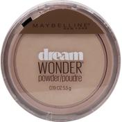 Maybelline Powder, Porcelain Ivory 10