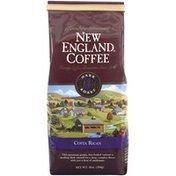 New England Coffee Freshly Ground 100% Arabica Coffee Costa Rican