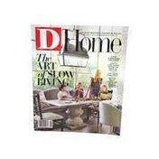 OneSource Dallas Home & Garden Magazine