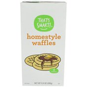 That's Smart! Homestyle Waffles