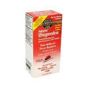 Best Choice Ibuprofen Infant Drops