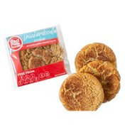 Red Plate Foods Snickerdoodle Cookie