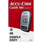 Accu-Chek Guide Me, Simply Easy