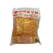 Best & Fresh Co. Hung Wang Foods Inc. Cantonese Style Steamed Noodles Chow Mein