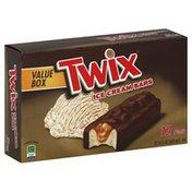 TWIX Ice Cream Bars, Value Box