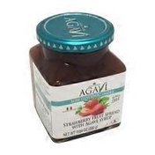 Casa Giulia Fruit Spread, Strawberry with Agave Syrup