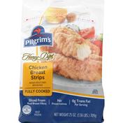 Pilgrim's Chicken Breast Strips