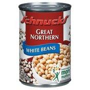 Schnucks Great Northern White Beans
