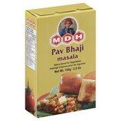 Mdh Pav Bhaji Masala, Box