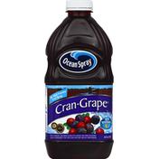 Ocean Spray Juice Drink, Cran-Grape