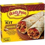 Old El Paso Burrito Dinner Kit