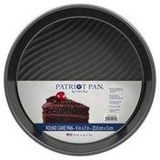 Patriot Pan Cake Pan, Round