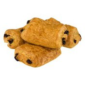 Ahold Bakery Croissants Chocolate Filled - 4 CT