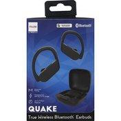 Muze Earbuds, Bluetooth, True Wireless