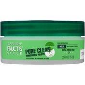 Garnier Pure Clean Finishing Paste