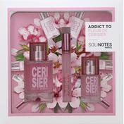 Solinotes Perfume, Cherry Blossom