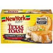 New York Bakery Texas Toast