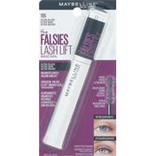 Maybelline Mascara, The Falsies Lash Lift, Ultra Black 195