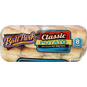 Ball Park Hotdog Buns, Pre-Sliced, Potato