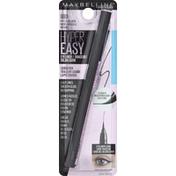 Maybelline Eyeliner, Hyper Easy, Liquid Pen, Pitch Black 800