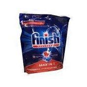 Finish Max in 1 Plus Dishwasher Detergent