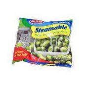 Key Food Steamable Brussels Sprout
