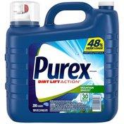 Purex Liquid Detergents Mountain Breeze Laundry Detergent