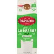 Darigold Lactose Free Low Fat Milk
