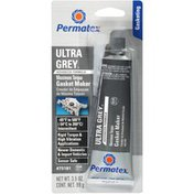 Permatex® Item #75181 Ultra Grey Maximum Torque Permatex Ultra Grey Maximum Torque Gasket Maker