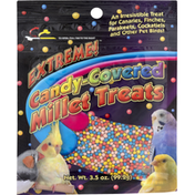 Brown's Candy Covered Millet Bird Treats