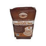 Wheat Montana Whole Grain Pancake Mix