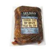 Gelson's Tri-Tip Kansas City Barbecue