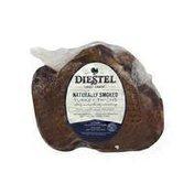 Diestel Smoked Turkey Thighs