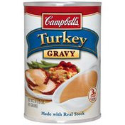 Campbell's Turkey with Real Stock Gravy