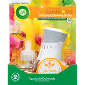Air Wick Scented Oil Refills, Hibiscus & Blooming Orchids
